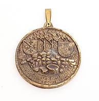 Медаль, медальон  Nibelungen Wandertage, Германия