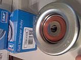 Ролик паразитный ремня генератора Lexus RX-350 (2006-, Toyota 16604-31010, 16604-31020), фото 2