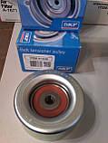 Ролик паразитный ремня генератора Lexus RX-350 (2006-, Toyota 16604-31010, 16604-31020), фото 3