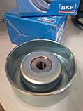 Ролик паразитный ремня генератора Lexus RX-350 (2006-, Toyota 16604-31010, 16604-31020), фото 6