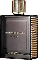 Cristiano Ronaldo Legacy men(товар при заказе от 1000грн)