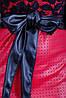 Платье женское змейка по спине, фото 3
