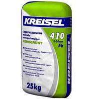 Самовыравнивающийся раствор для пола КREISEL 410 2-20мм