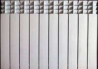 Радиатор алюминиевый Italclima 350/80/80 18 bar