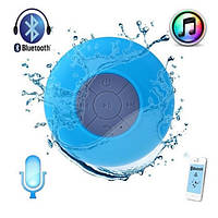 Портативная Bluetooth колонка BT06 водонепроницаемая
