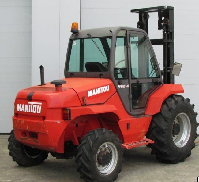 Manitou M-30-4