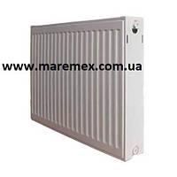 Стальной радиатор Sanica т22 500х1100 (2122Вт) - панельный