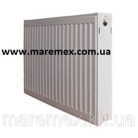 Стальной радиатор Sanica т22 500х1200 (2315Вт) - панельный