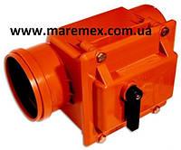 """Обратный клапан ПВХ для наружной канализации """"Redi"""" д.200(шт.) - Мпласт"""