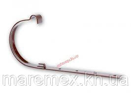 Кронштейн желоба (оцинк.сталь) 130, фото 1