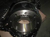 Барабан тормозной  SAF 420x200 мм , под шпильку (Rider, Венгрия)