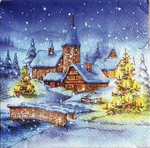 Новий Рік, Різдво