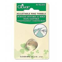 Наперсток - кольцо Adjustable Ring Thimble, фото 1