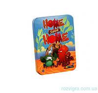 Настольная игра HOME SWEET HOME