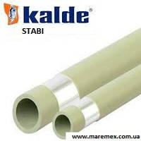 Труба STABI под зачистку 25 (80) - Kalde