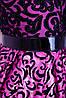 Платье женское + ремень, фото 3