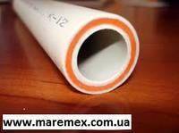 Труба, армована скловолокном 25 (60) Розма - ITAL