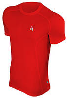 Термофутболка спортивная Radical Fury Red, фото 1