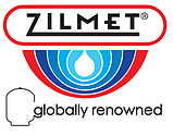 Расширительный бак для систем отопления Zilmet cal–pro 8, фото 3
