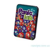 """Настольная игра """"Паника в лаборатории"""" Panic Lab"""