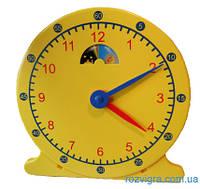 Часы для обучения времени