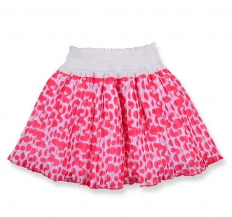 8c581d1bca3 Красивая нарядная летняя шифоновая юбка солнце-клеш на девочку - Exclusive  в Хмельницком