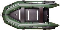 Килевая надувная пвх лодка Bark BT-290 S