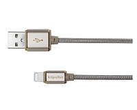Кабель USB A/M для Apple C48/M 1.0м Kruger&Matz