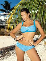 Элегантный купальный костюм для женщин с пышной грудью