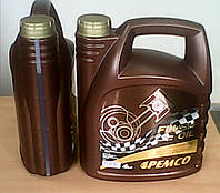 Промывочное масло PEMCO  FLUSHOIL  SAE 10 , 4L