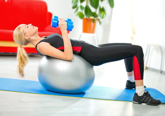 коврик для фитнеса, коврик для спорта