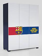 Шкаф YO 150 Barcelona club