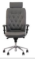 Компьютерное кресло офисное для директора CHESTER R HR steel ES AL32