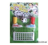 Игра Пальчиковый футбол  2 ноги