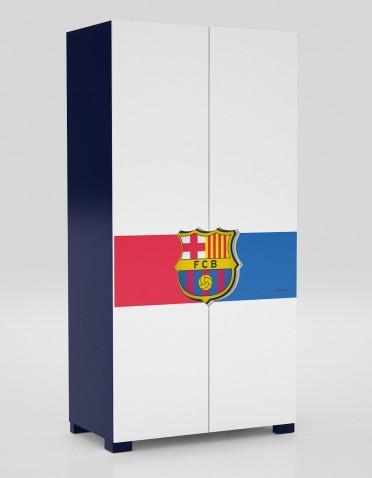 Шкаф YO 100 Barcelona club