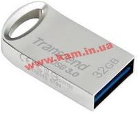 USB накопитель Transcend JetFlash 710 32GB (TS32GJF710S)