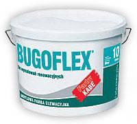 Краска фасадная  фарбэ кабэ  BUGOFLEX 10 л
