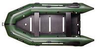 Килевая надувная пвх лодка Bark BT-360 S