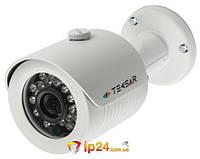 Камера Tecsar AHDW-1Mp-20Fl-eco-THD