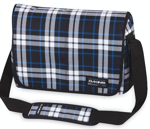 Женская сумка Dakine HUDSON 20L Newport 610934761207