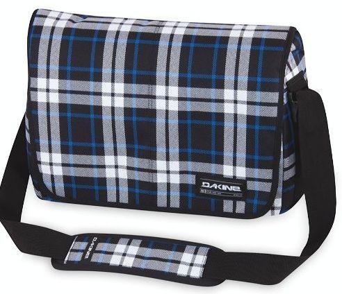 Жіноча сумка Dakine HUDSON 20L Newport 610934761207