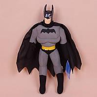 Мягкая игрушка Justice League Бэтмен Супергерои 26 см 00137