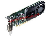 Видеокарта PCI-E 2048Mb nVidia Quadro K620 (DDR3) HP (J3G87AA)