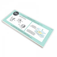 Пластина Sizzix Accessory - Extended Magnetic Platform for Wafer-Thin Dies 656780