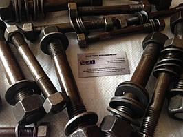 Мы поддерживаем производство шпилек 9066 постоянным потоком заказов - это гарантия низкой цены, гарантия высокого качества и умеренных сроков поставки! Изготовление резьбы шпилек методом точения и накатки. Изготовление из различных марок сталей.