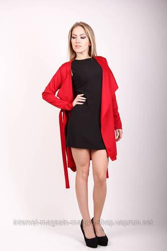 Платье женское + кардиган