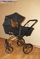 Американский модельер и дизайнер Джереми Скотт - известный своим ярким, заявляющим о себе стилем воплотил в реальность совместно с лидирующим производителем колясок немецкого бренда Cybex, коляску-мечту стильных и взыскательных городских родителей
