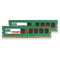 Оперативная память Goodram 8 GB DDR4 2133 MHz (GR2133D464L15S/ 8G) (GR2133D464L15/8G)