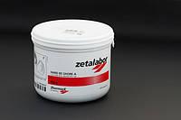 ZETALABOR 900g, термостійкий (до140С) C-сілікон для використання в зуботех лабораторії, 85 по Шору А
