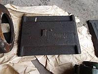 Защита драбаметной установки 2М393 2м393.004.022